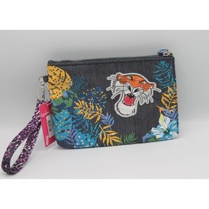 Kipling Disney Jungle Book Wristlet